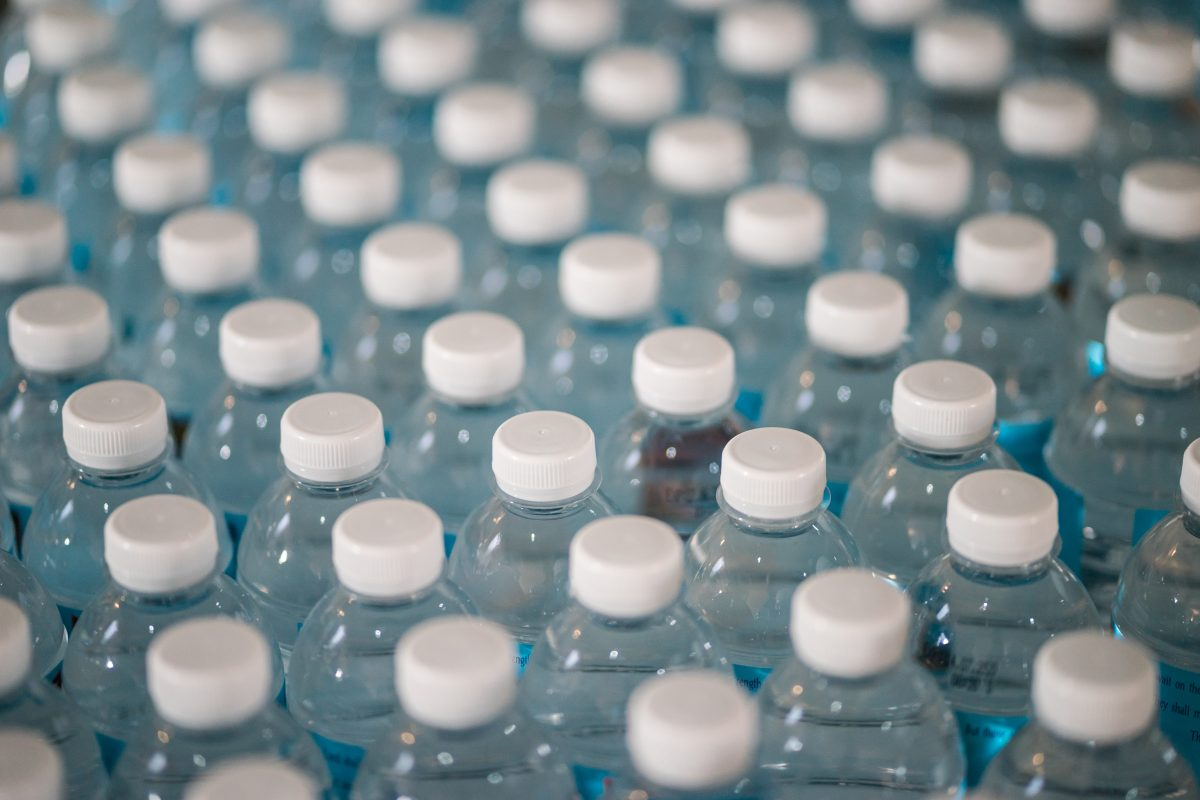 comment le plastique est-il recyclé